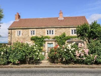 Common End Farmhouse, South Yorkshire, Doncaster