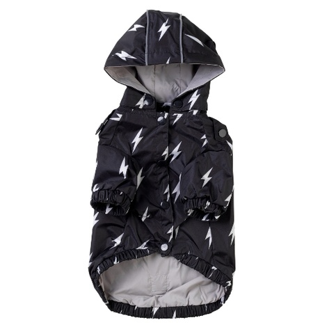 Bolt Dog Raincoat 4