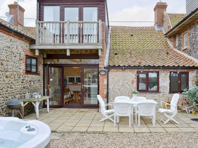 Gull Cottage, Norfolk, Blakeney