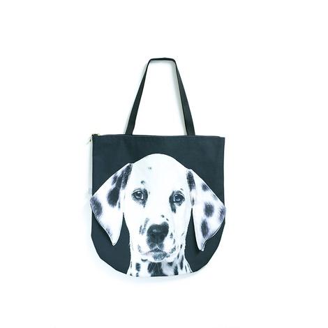 Spot the Dalmatian Dog Bag