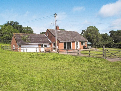 Downhams Farm, Devon, Woodbury Salterton