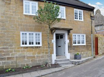 Cowslip Cottage, Somerset