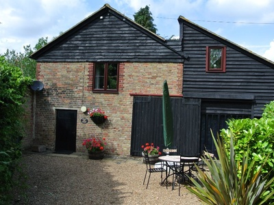 The Hayloft, Frith Farm House Cottages, Kent