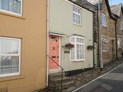 5 Bodmin Hill, Cornwall, Lostwithiel