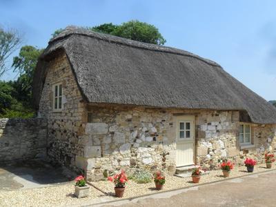 Sheepwash Barn, Isle of Wight, Freshwater