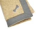 Rivington Tweed Dog Blanket 2