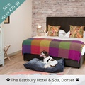 The Eastbury Hotel Exclusive Two Night Stay Voucher 2