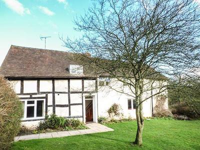 Little Cowarne Court, Herefordshire, Bromyard