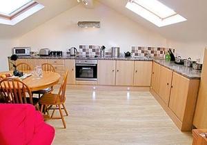 Jenlea Cottage, Cumbria 3