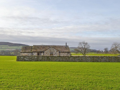 Curlew Barn, Yorkshire