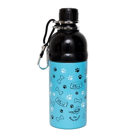 Friend 500ml Pet Water Bottle
