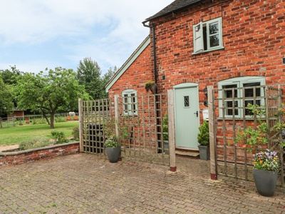 Laurel Cottage, Cheshire, Sandbach