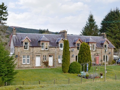 Ardgay, Highland, Fort Augustus