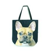 DekumDekum - Logan the French Bulldog Dog Bag