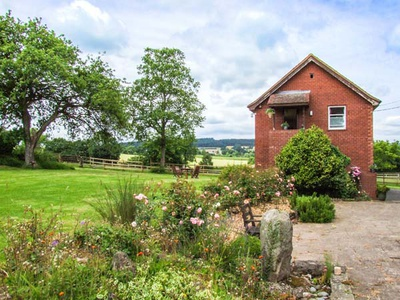 Croft View, Herefordshire, Kingsland