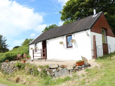 Hazelbank Byre, Highland, Acharacle