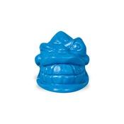 Dublin Dog - Snoggz Rip Van Fetcher Dog Ball Toy – Blue