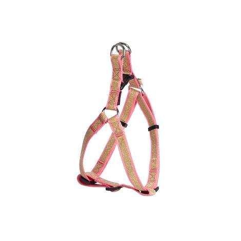 Glitter Strap Harness 2