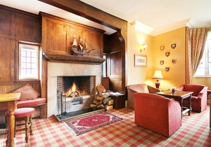 Colwall Park Hotel, Worcestershire 5