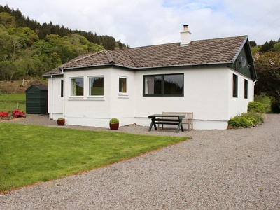 Forest Cottage, Oban, Oban