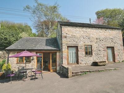 Wisteria Cottage, Derbyshire