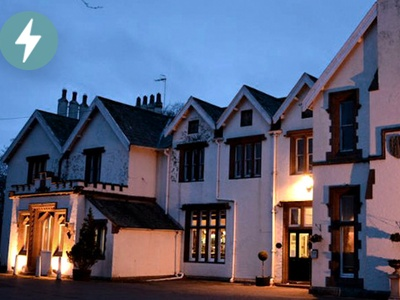 Ennerdale Country House Hotel, Cumbria, Cleator