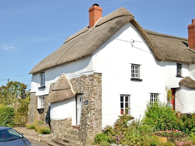 Virginia Cottage, Devon