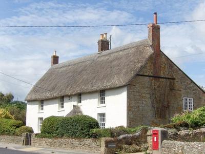 Park Farmhouse, Dorset, Chideock