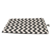 Pet Brands - Snoooz Comfort Crate Mat - Chevron