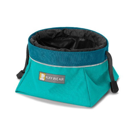 Quencher Cinch Top Bowl - Meltwater Teal 2