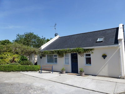 Ballagh Cottage