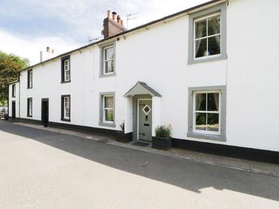 Edenbank Cottage, Cumbria, Carlisle