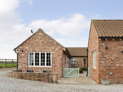 Applegate Cottage, North Yorkshire, Holtby