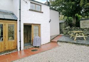 2 Conn Cottage, Cumbria 5