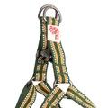 Comfort Dog Harness – Green 2