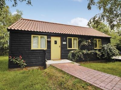 Briar Cottage, Suffolk, Brampton