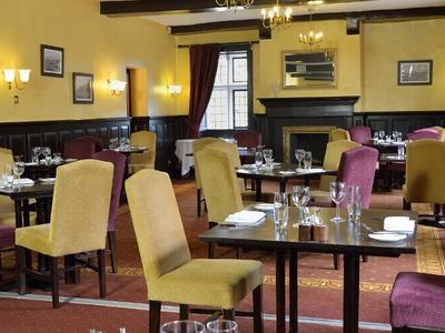 Sella Park Country House Hotel, Cumbria, Gosforth