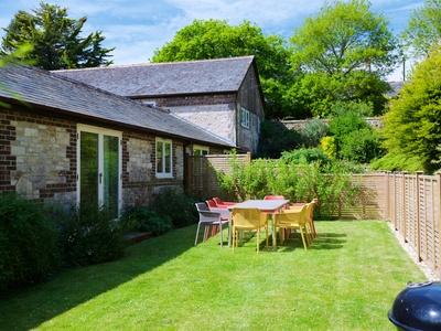 Wessex Cottage - Greenwood Grange, Dorset
