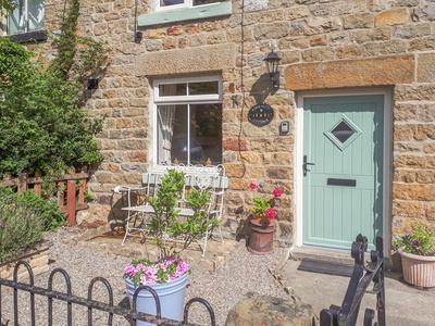 Ashknott Cottage, North Yorkshire, Ripon