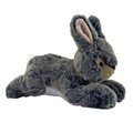 Fluff & Tuff Plush Dog Toy – Walter the Rabbit