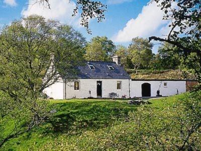 Naver Cottage, Highland, Kinbrace
