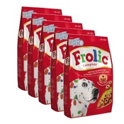 Frolic - Complete Beef Dog Food
