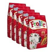 Frolic - Complete Beef Dog Food