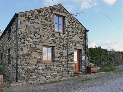 Jenlea Cottage, Cumbria, Grizebeck