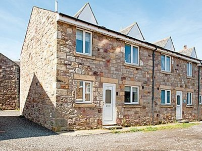 Daisy Cottage, Northumberland, Seahouses