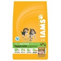 Iams Puppy/Junior Small/Medium Breed 12kg