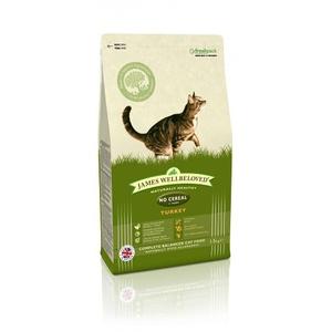 JW Turkey & Veg Cereal Free Dry Food 1.5kg