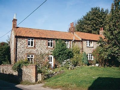 Forge Cottage, Norfolk, Stiffkey
