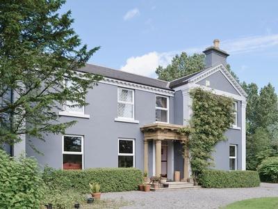 Holly Lodge, Cumbria