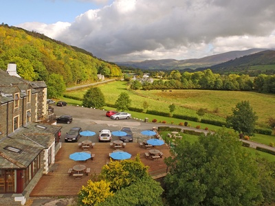 Embleton Spa Hotel, Lake District, Cockermouth
